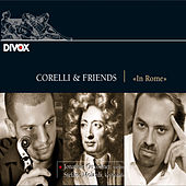 Corelli and Friends: In Rome von Various Artists
