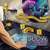 Slow Jams by The Robots