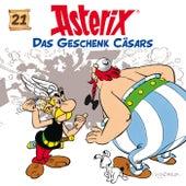 21: Das Geschenk Cäsars von Asterix