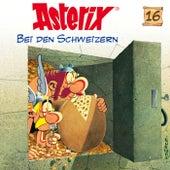16: Asterix bei den Schweizern von Asterix