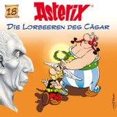 18: Die Lorbeeren des Cäsar von Asterix