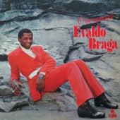 O Inesquecível Evaldo Braga de Evaldo Braga