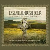 Essential Irish Folk by Various Artists