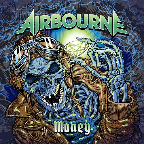 Money by Airbourne