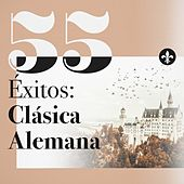 55 Éxitos: Clásica Alemana by Various Artists