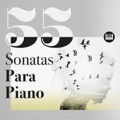 55 Sonatas para Piano by Various Artists