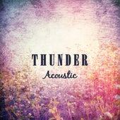 Thunder (Acoustic) de Paul Canning