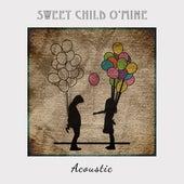 Sweet Child O' Mine (Acoustic) de Paul Canning