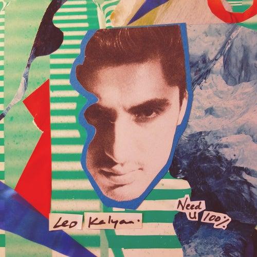 Need U (100%) / Running (Mashup) de Leo Kalyan