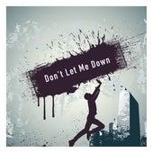 Don't Let Me Down (Acoustic) de Paul Canning