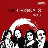 The Originals, Vol. 3 by Various Artists
