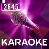 2645 Karaoke, Vol.1 by Various Artists
