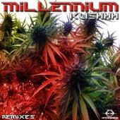 Kushhh Remixes von Millennium (1)