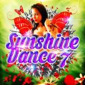 Sunshine Dance 7 von Various Artists
