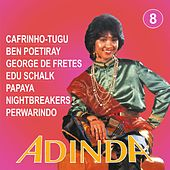 Adinda: Indonesian Love Songs, Vol. 8 de Various Artists
