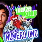 Numero Uno by Matze Knop