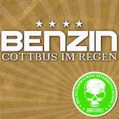 Cottbus Im Regen by Benzin