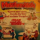 Mischmasch by Adam (Afghani)