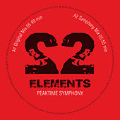 Peaktime Symphony -Taken from Superstar Recordings van 2Elements