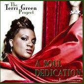A Soul Dedication von The Terri Green Project