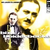 Bix Beiderbecke 20 Classic Tracks de Bix Beiderbecke