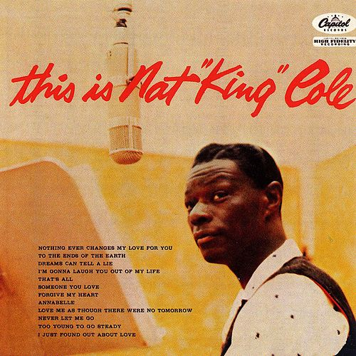 This Is Nat King Cole von Nat King Cole