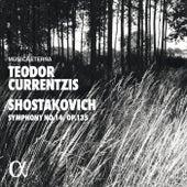 Shostakovich: Symphony No. 14, Op. 135 by Various Artists
