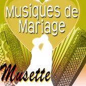 Musiques de Mariage - Musette di Versaillesstation