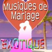 Musiques de Mariage - Exotique di Versaillesstation