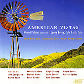 American Vistas von Various Artists