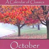 A Calendar Of Classics - October by Various Artists