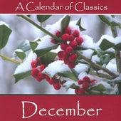 A Calendar Of Classics - December by Various Artists
