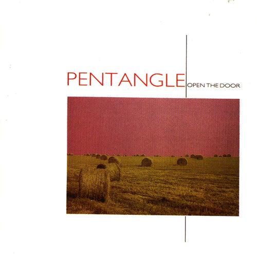 Open The Door by Pentangle