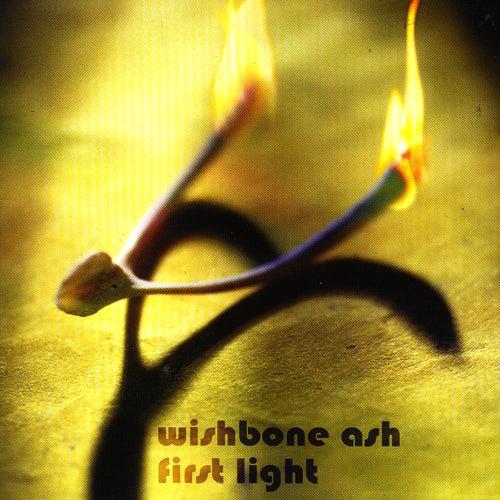 First Light by Wishbone Ash