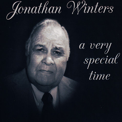 Jonathan Winters - A Very Special Time by Jonathan Winters