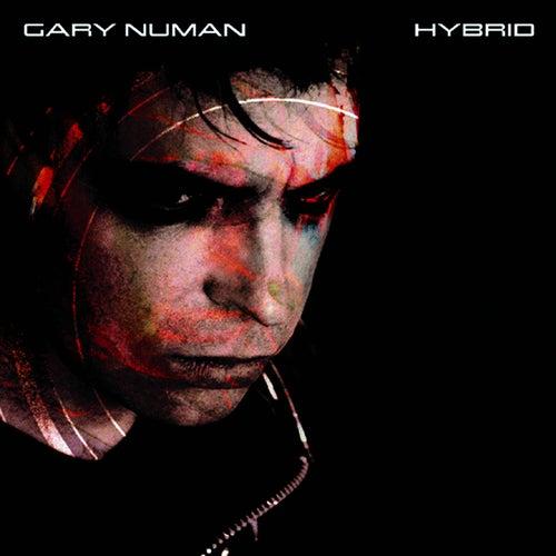 Hybrid CD #2 by Gary Numan