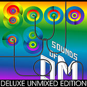 Sounds of Om v.6 Deluxe Unmixed Edition von Various Artists
