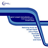 West Coast Excursions vol 2 de Various Artists