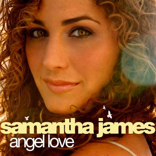 Angel Love Remixes by Samantha James