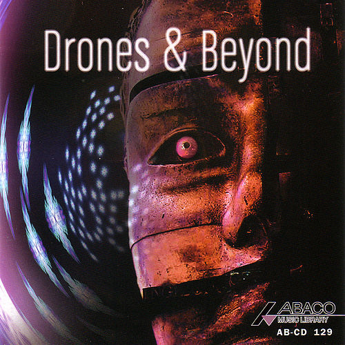 Drones & Beyond by Various Artists