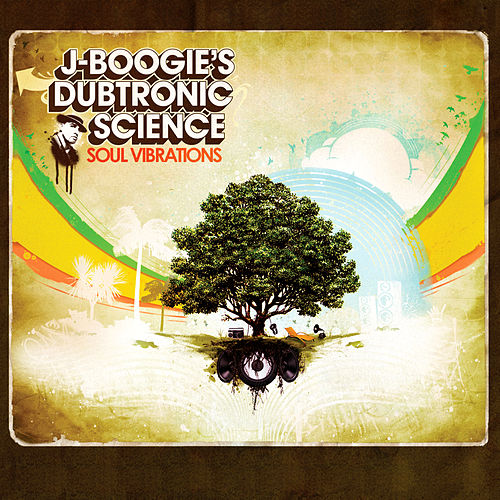 Soul Vibrations by Various Artists