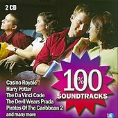 100% - Best Of Soundtracks - Vol. 2 by The Starlight Orchestra