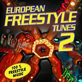 European Freestyle Tunes 2 von Various Artists