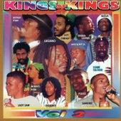 Kings of Kings Vol. 2 von Various Artists
