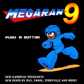 Mega Ran 9 by Random AKA Mega Ran