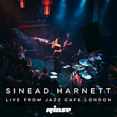 Live from Jazz Cafe London von Sinead Harnett