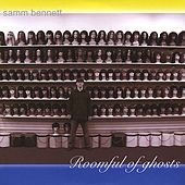 Roomful of Ghosts by Samm Bennett