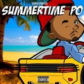 Summertime PO by Chris Porter
