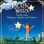Lauras Stern - Lieder zum Träumen, Spielen und Tanzen von Lauras Stern