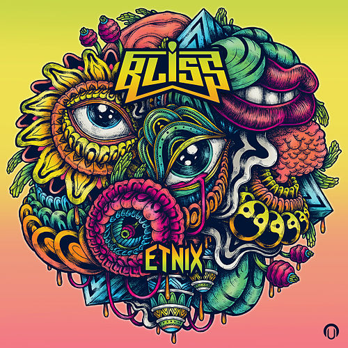 Etnix 2017 Mix by Bliss